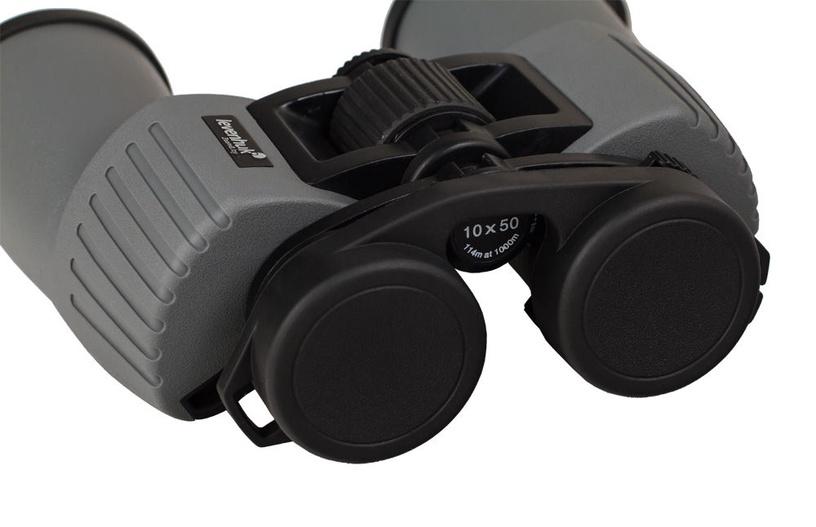 Levenhuk Sherman PLUS 10x50 Binoculars