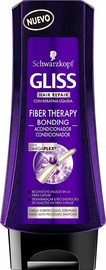 Schwarzkopf Gliss Fiber Therapy Bonding Hair Repair Conditioner 200ml