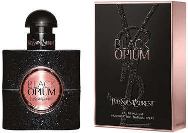 Yves Saint Laurent Black Opium 50ml EDP