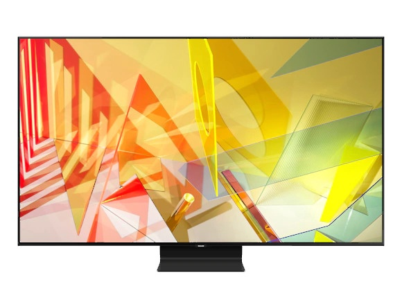 Televizorius Samsung QE55Q90TATXXH