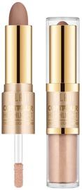 Milani Contour & Highlight Cream & Liquid Duo 3.6g + 3ml 02