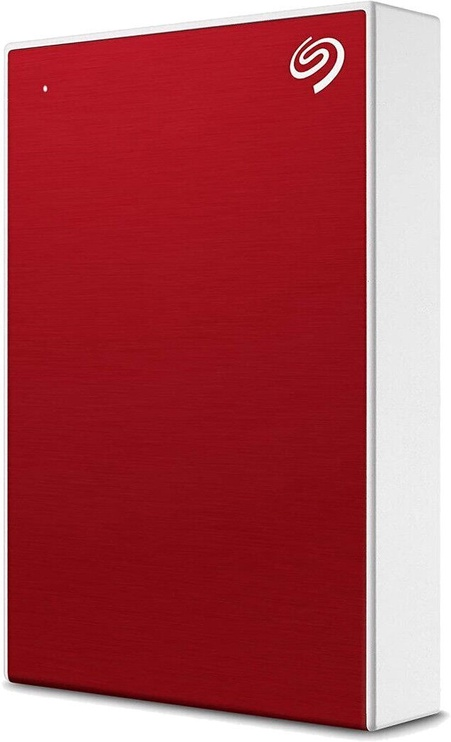 Жесткий диск (внешний) Seagate One Touch HDD 1TB Red