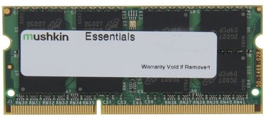 Mushkin Essentials 8GB 2400MHz CL17 DDR4 MES4S240HF8G SO-DIMM