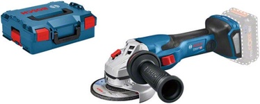 Bosch GWS 18V-15 SC Cordless Angle Grinder without Battery 06019H6000