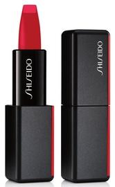 Lūpu krāsa Shiseido ModernMatte Powder 529, 4 g