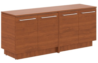 Skyland Dwell DW 1645 Chest Of Drawers Garda Walnut