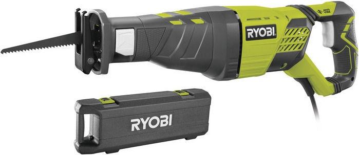Ryobi RRS1200-K Reciprocating Saw