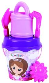 Ecoiffier Beach Bucket Princess 8/633S