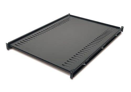 Apc Fixed Shelf 114kg Black