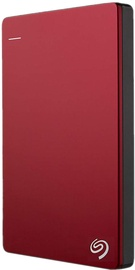 "Seagate 2.5"" Backup Plus Slim 2TB USB 3.0 Red"