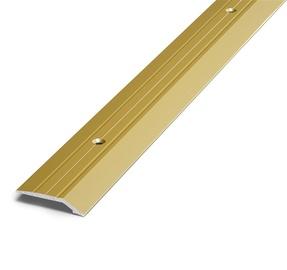 Jungiamosios juostos C1, aukso spalvos, 3,2 x 0,45 x 90 cm, 18 vnt.