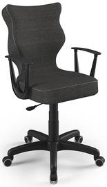 Entelo Chair Norm Black/Dark Grey Size 6 FC33