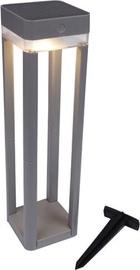 SOLARLAMPA P9080-450 1W LED IP44 DG (LUTEC)