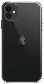 Fusion Ultra Clear Series Back Case For Apple iPhone 12/12 Pro Transparent