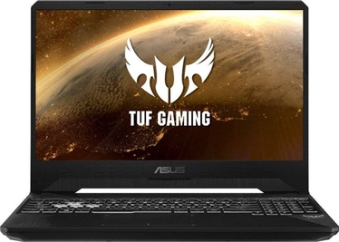 """Klēpjdators Asus FX TUF Gaming FX505GT-BQ166T PL Intel® Core™ i5, 8GB/512GB, 15.6"""""""