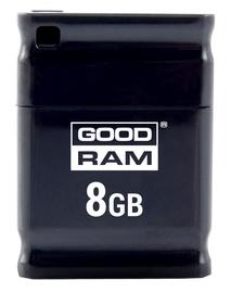 Goodram Piccolo 8GB UPI2 USB 2.0 Black