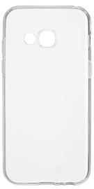 Cellular Line Soft Back Case For Samsung Galaxy A3 A320 Transparent