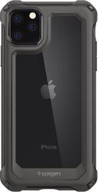 Spigen Gauntlet Back Case For Apple iPhone 11 Pro Max Grey