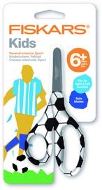 Käärid laste jalgpalliteemalised