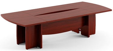 Skyland Conference Table B 122 Walnut