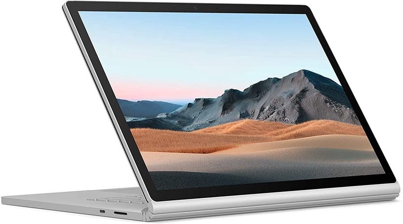 "Microsoft Surface Book 3 15"" Platinum SLZ-00009"