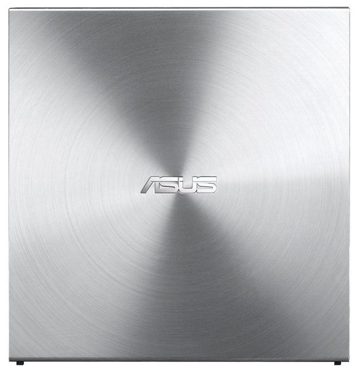 Asus DVDRW 8X USB2.0 Silver SDRW-08U5S-U/SIL/G/AS