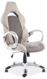 Signal Meble Q-352 Office Chair Grey