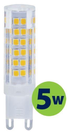 Leduro LED Bulb G9 5.5W