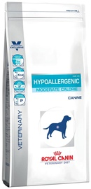 Royal Canin Hypoallergenic Moderate Calorie Dog Dry Food 14kg