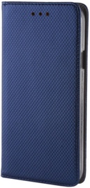 Forever Smart Magnetic Fix Book Case For Apple iPhone 7 Plus/8 Plus Dark Blue