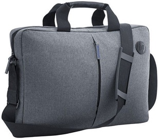 Сумка для ноутбука HP, серый, 15.6″