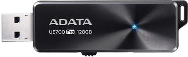 USB atmintinė ADATA UE700 Pro, USB 2.0, 128 GB
