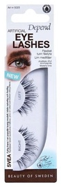 Depend Artificial Eyelashes 1 pair Svea