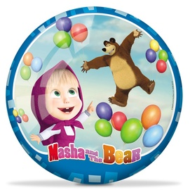 BUMBA MASHA AND BEAR 05975 14CM (MASHA AND THE BEAR)