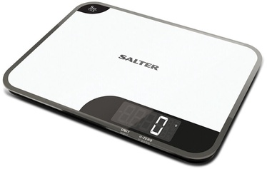 Elektrooniline köögikaal Salter 1064 WHDR, valge