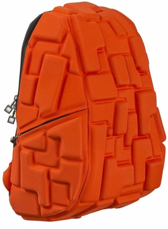 Kuprinė MadPax Blok Full  Orange
