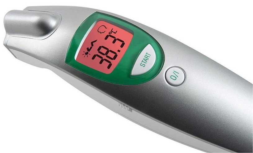 Medisana Infrared Clinical Thermometer FTN