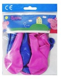 Peppa Pig Balloons 12pcs