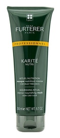 Kaukė plaukams Rene Furterer Professionnel Karite Nutri Intense Nourishing Mask, 250 ml