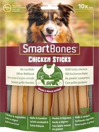 Gardums suņiem SmartBones Chicken Sticks, 0.200 kg