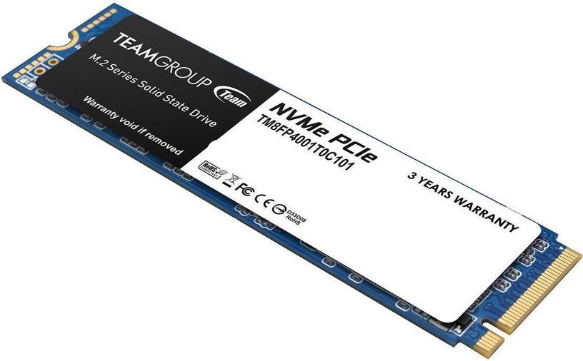 Team Group MP34 M.2 PCIe SSD 1TB