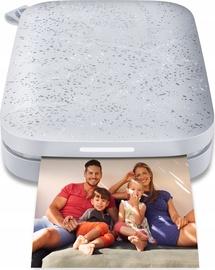 HP Sprocket Select Portable Photo Printer Luna Pearl