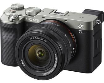Süsteemne fotoaparaat Sony ILCE-7CL