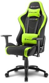 Sharkoon Skiller SGS2 Black/Green
