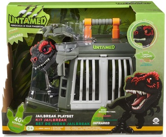 Fingerlings Untamed T-Rex With Cage 3748