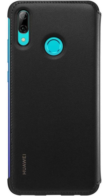 Huawei Flip Cover for Huawei P Smart 2019 Black