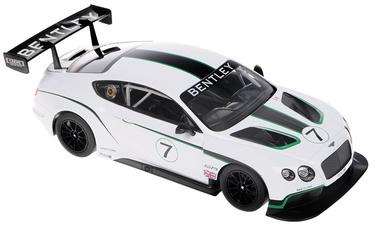 Rastar Bentley Continental GT3 R/C V-215 White