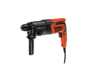 Elektrinis perforatorius Black & Decker KD885KC, 550 W