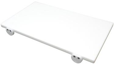 Pjaustymo lentelė Euroceppi White, 700x400 mm