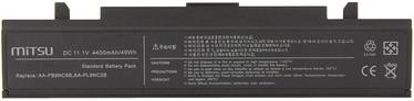Mitsu Battery For Samsung P60/R60/R70/X60/Q70 4400mAh